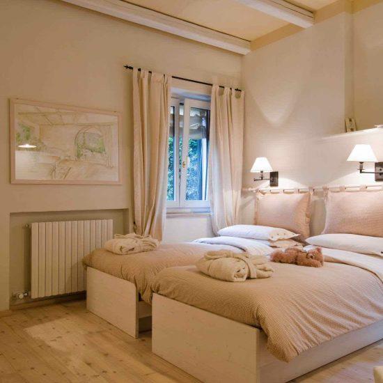 Bed and Breakfast (Casa & Natura)