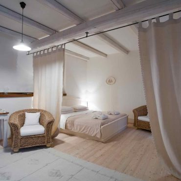 Bed and Breakfast (Casa & Natura)